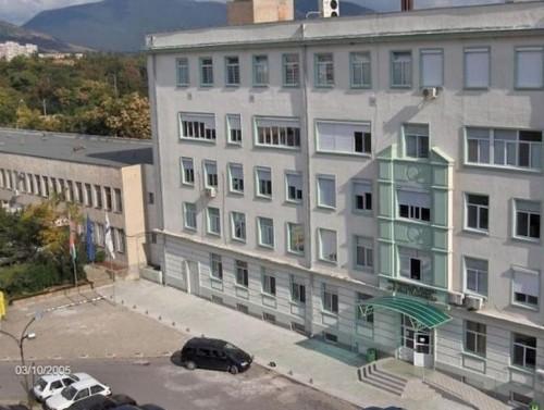 Събрани са средствата за закупуване на два дезинфекционни апарата за болницата в Сливен