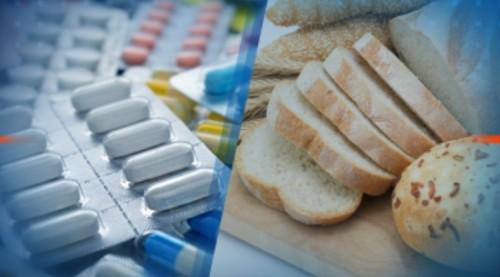 Доброволци извършват доставки на лекарства и стоки от първа необходимост на възрастни и трудно подвижни хора в Драгоман