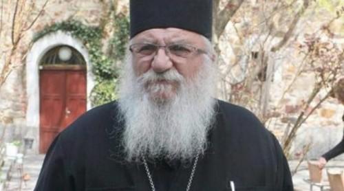 Отец Иван приюти самотния Цветан от с. Глава