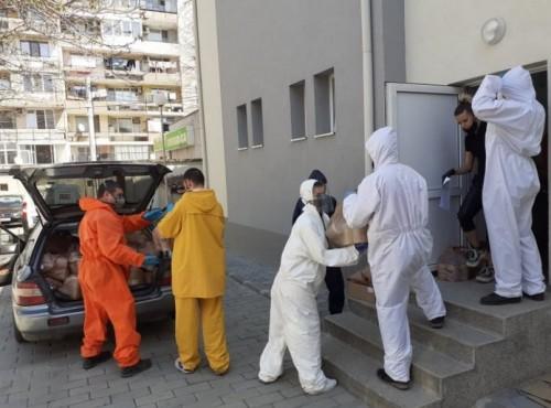 """В Пловдив стартира благотворителната акция """"Сподели Великден!"""""""