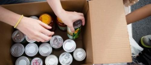 Във Варна стартира кампания за даряване на хранителни продукти
