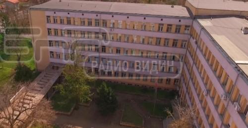 Първи лекар доброволец започна работа в болницата във Видин