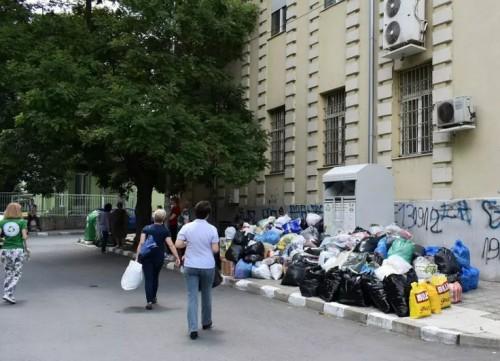 7 700 кг дрехи за нуждаещи се са събрани от благотворителна акция в Асеновград