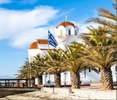 Отлагат провеждането на лятно псалтикийно училище в Гърция