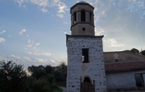 """Черквата """"Св.Димитър"""" в село Палат кани на водосвет и курбан"""