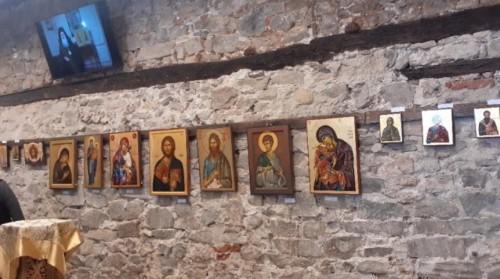 В Бачковския манастир започна иконографски събор