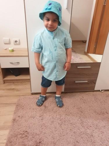 4-годишният Даримир се нуждае от подкрепа за лечение