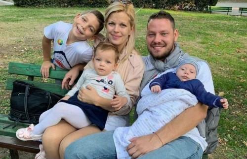 Благотворително събитие в Пловдив помага на болния Ангел, баща на три деца