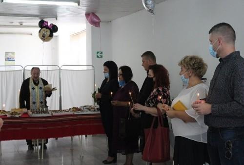 Mащабна благотворителна акция в подкрепа на ДО на МБАЛ в Козлодуй
