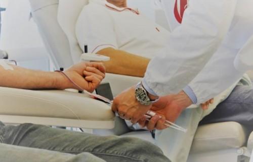 """Благотворителна кръводарителска акция """"Усмихни сърце"""" ще се проведе на 9 септември в Пазарджик"""
