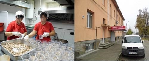 За 200 жители на община Гулянци е осигурен топъл обяд