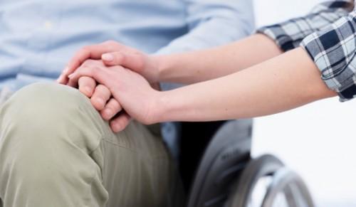 Асистентска подкрепа за хора с трудности при самообслужването в Попово