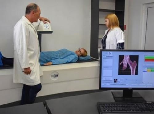 Безплатни прегледи при гастроентеролог ще се проведат в болницата в Панагюрище