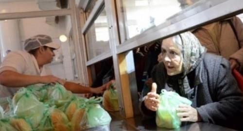 546 варненци в нужда ще получат храна