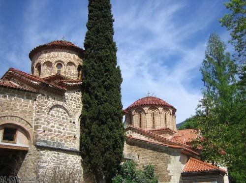 Възрастни и самотни свещеници ще приютява Бачковският манастир