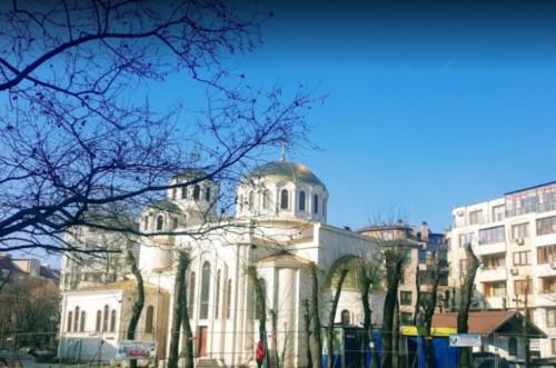"""Храм """"Св. Прокопий"""" във Варна ще бъде осветен в неделя"""