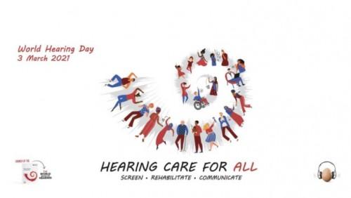 Безплатен преглед на слуха във Варна през март