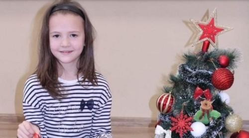 9-годишно момиче от Стара Загора се нуждае от помощ