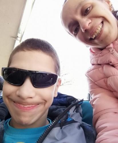 13-годишният Стиви се нуждае от средства за лечение