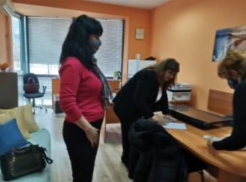 Дарение получи Комплексът за социални услуги за деца и семейства в Сливен