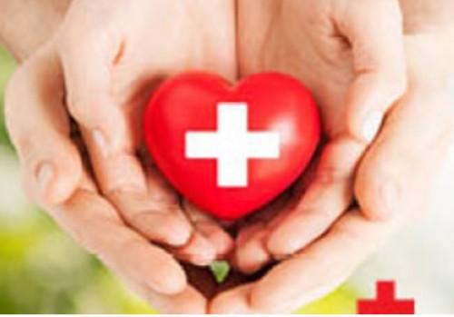 БЧК дари ремдeсивир на болниците в Хасково и Свиленград