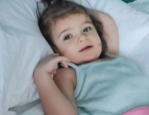 2-годишната Рая от Пловдив има нужда от помощ, детето е с тежки диагнози
