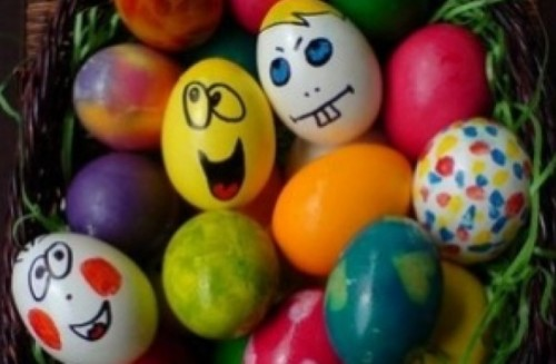 Социален център в Габрово отваря Великденски базар