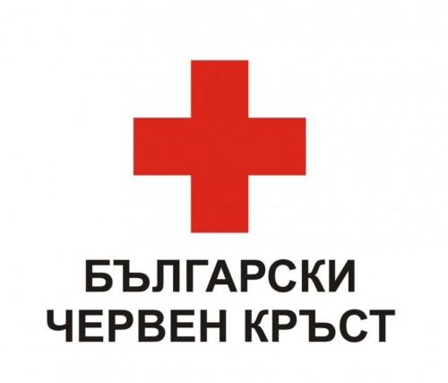 БЧК подкрепи семейство от Златарица, чиято къща изгоря при пожар