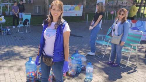 Пет благотворителни каузи събират жители на Велико Търново