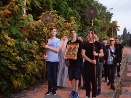 Започнаха летните младежки дейности в Духовно-просветен център Св. архангел Михаил във Варна