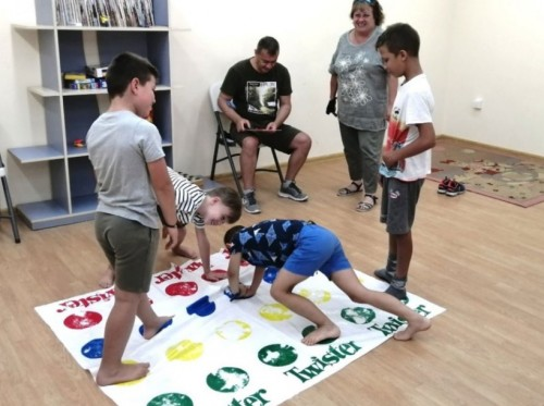Безплатна лятна детска занималня в свиленградското кметство