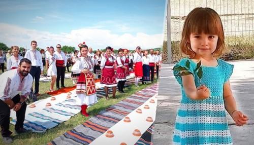 Благотворителна хоротека в Русе в подкрепа на малката Бела