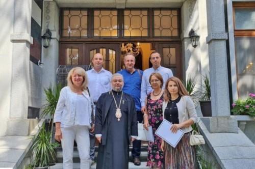 Кампания под патронажа на митрополит Киприан събира средства за болнична апаратура