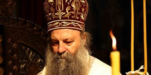 В църквите в Белград събират помощи за пострадалите от пожарите в Гърция