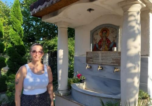 Македонката с българско сърце Бранислава Мамучевска е заразила цяла Горна Оряховица с идеите си за благотворителност