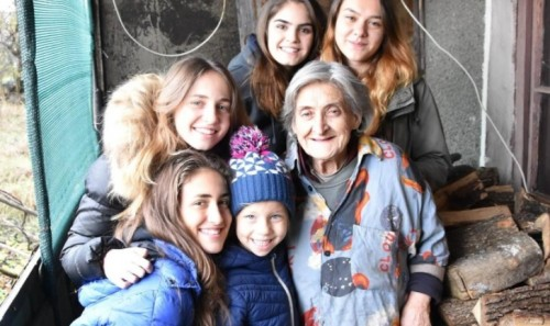 В столичиня Мусагеница се проведе благотворителна кампания