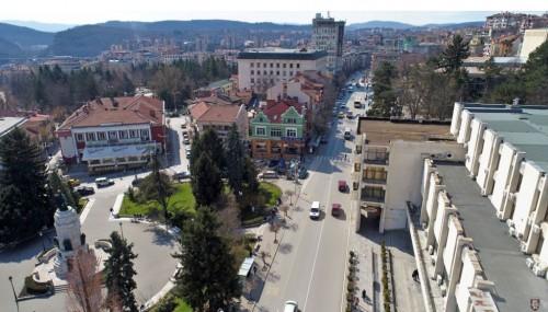 Община Велико Търново подкрепя хора в неравностойно положение с услугата Асистентска подкрепа