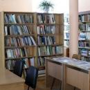Две българки, живеещи в Англия, дариха средства за ремонт на Детския отдел на библиотеката при ПБНЧ в Свищов