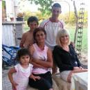Петя и децата й от Росеново благодарят на всички помогнали й!