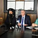 Митрополия и община във Видин ще работят заедно за изучаване на Религия в училищата на областта