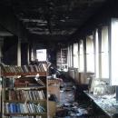 Около 12 хиляди книги дариха хора от цялата страна на изгорялото читалище в Гложене