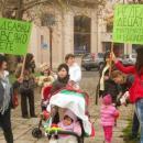 Благотворителен базар за Великден в Бургас