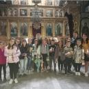 Второкласници направиха дарение на Социалната кухня към Ловчанска св. митрополия