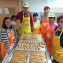 Пекарна във Варна дава работа и щастие на младежите с дефицити