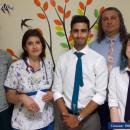 Ученици от Търговската гимназия в Бургас помагат на недоносени бебета