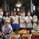 Масово кръщене на деца в Плевенско