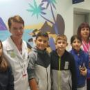 """Деца спестиха пари от букети и дариха апаратура за педиатричното отделение на """"Пирогов"""""""