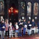 """Неделното училище на столичния храм """"Св. Николай Софийски"""" започва занятията си"""