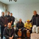 """Момчетата с големи сърца от """"Smolyan Race 2019"""" дариха днес събраната сума от 7 150 лв. на Алкан, за да продължи лечението си"""