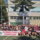 Близо 9000 лева събраха фенове на ЦСКА от благотворителен турнир